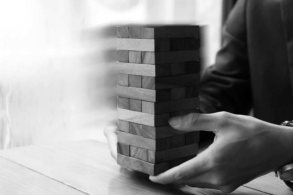 Organisation – struktur og engagement