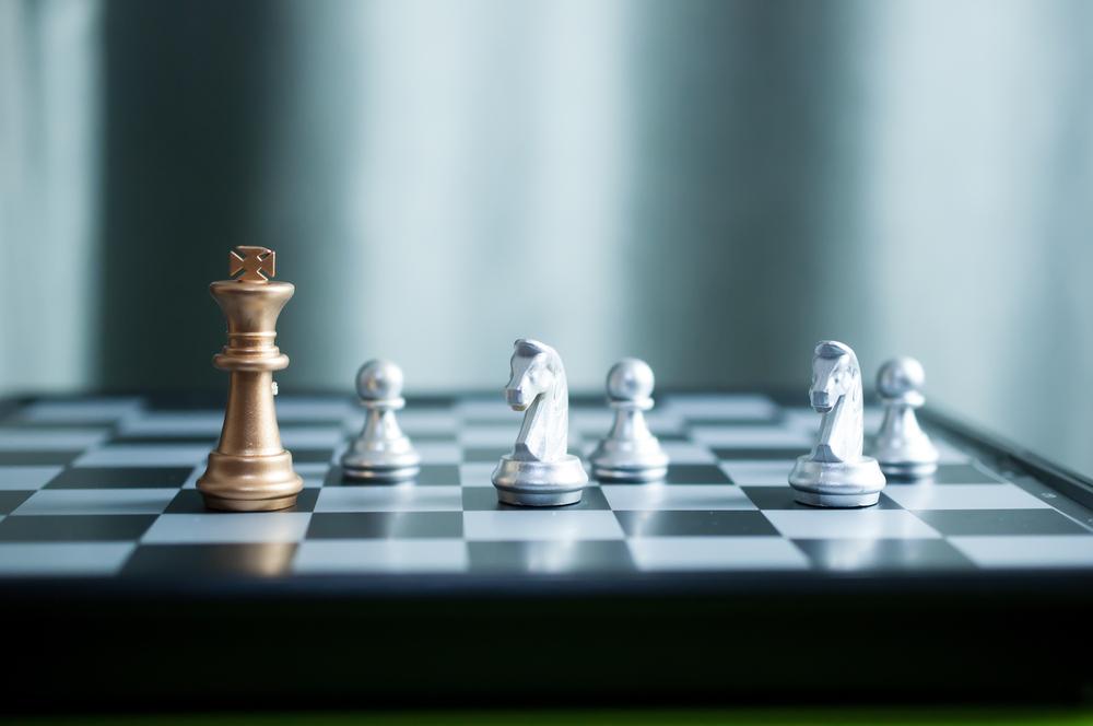 Strategi – skab vejen til success